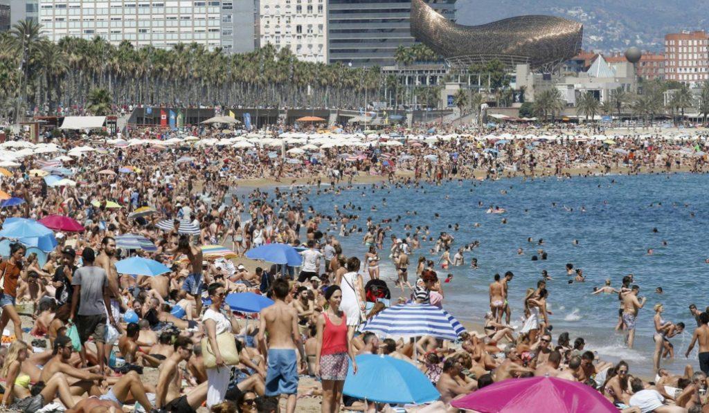 10 Cosas que nunca se me ocurriría hacer en Barcelona