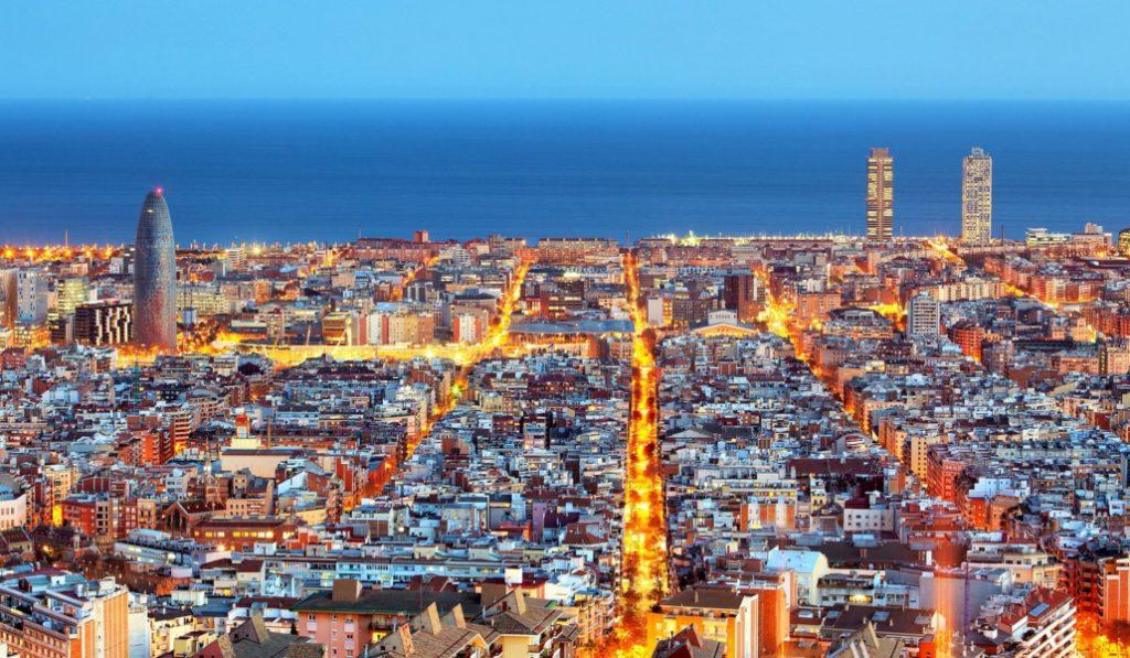 Así es como se siente un extranjero cuando viene a vivir a Barcelona
