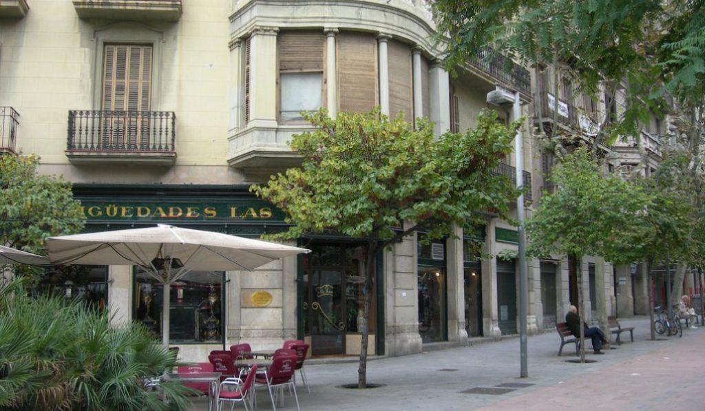Cómo ir a Francia sin salir de Barcelona