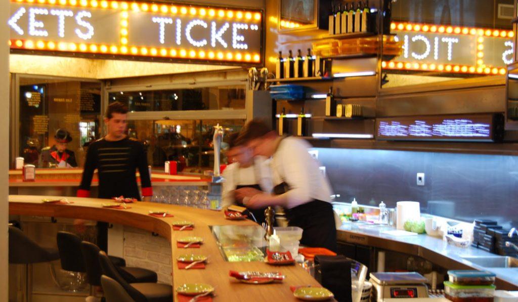 Un restaurante de Sant Antoni y otro del Raval, entre los 50 mejores del mundo
