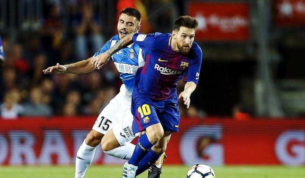 ¿Por qué a los del Barça les llaman culés y a los Espanyol, periquitos?