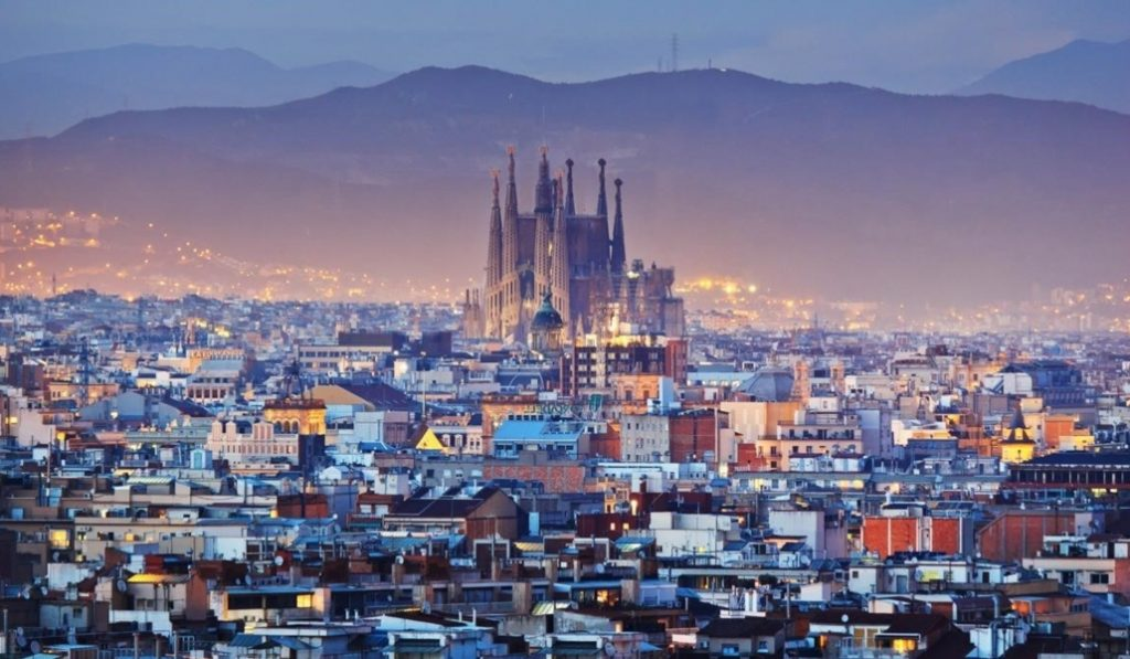 Barcelona es la tercera mejor ciudad del mundo para trabajar