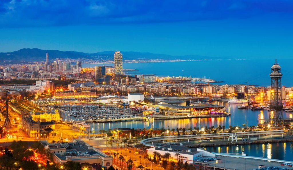 12 buenos libros ambientados en Barcelona