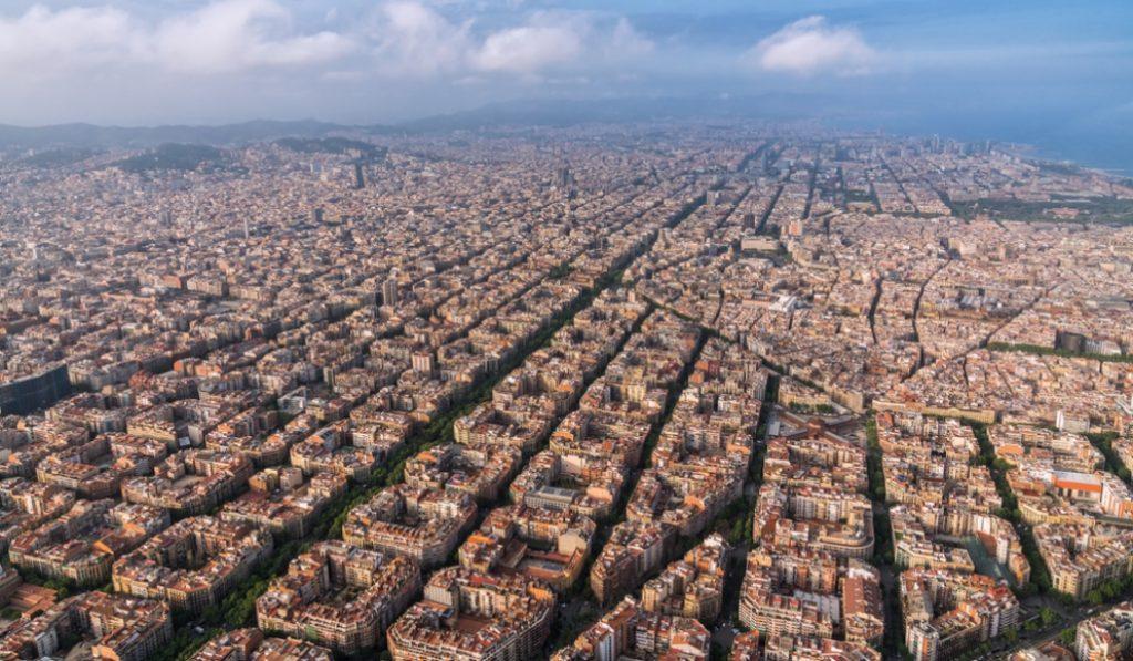 Estas son las 10 calles más importantes y representativas de Barcelona
