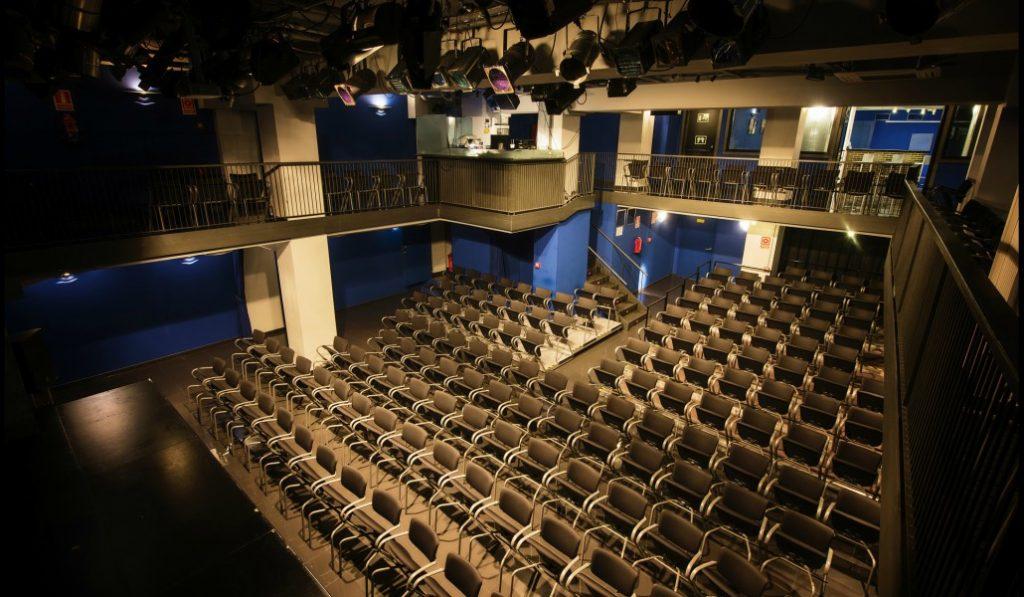 Cierra este mítico teatro de Barcelona después de más de veinte años