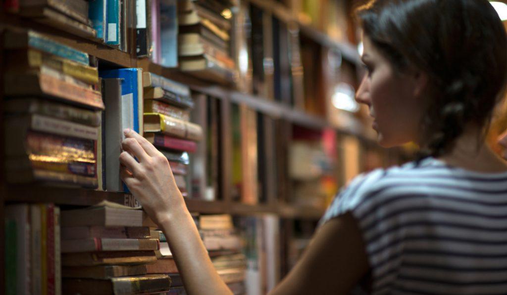 La Noche de las Librerías se celebra el jueves
