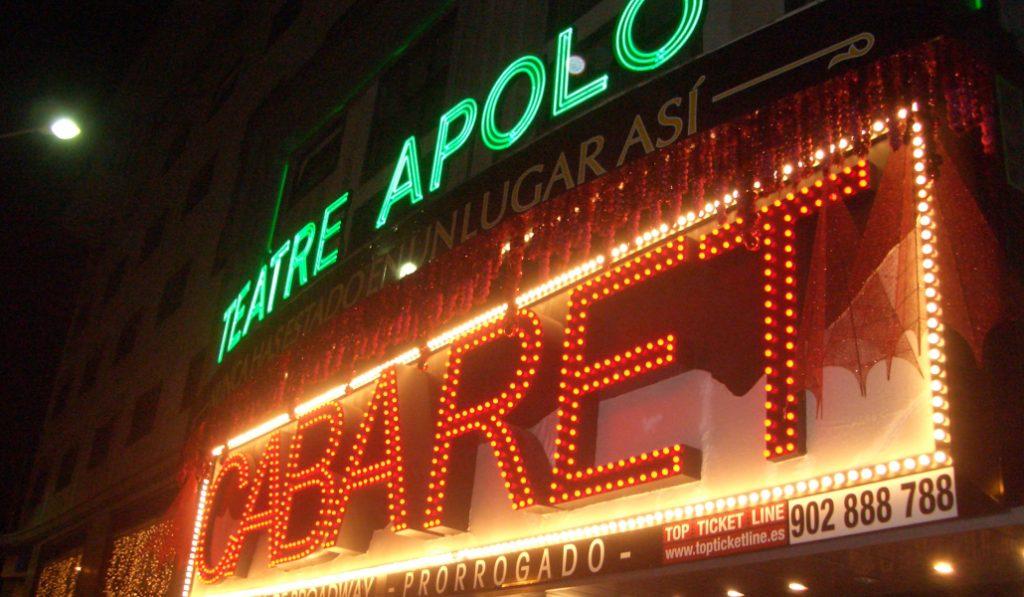 Estas son las 5 mejores obras de teatro que puedes ver en Barcelona