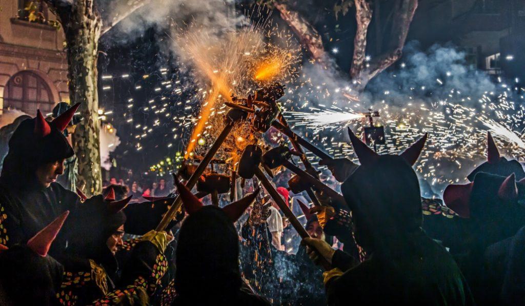 El verano no acaba y la diversión tampoco: la Festa Major de Poblenou ya está aquí