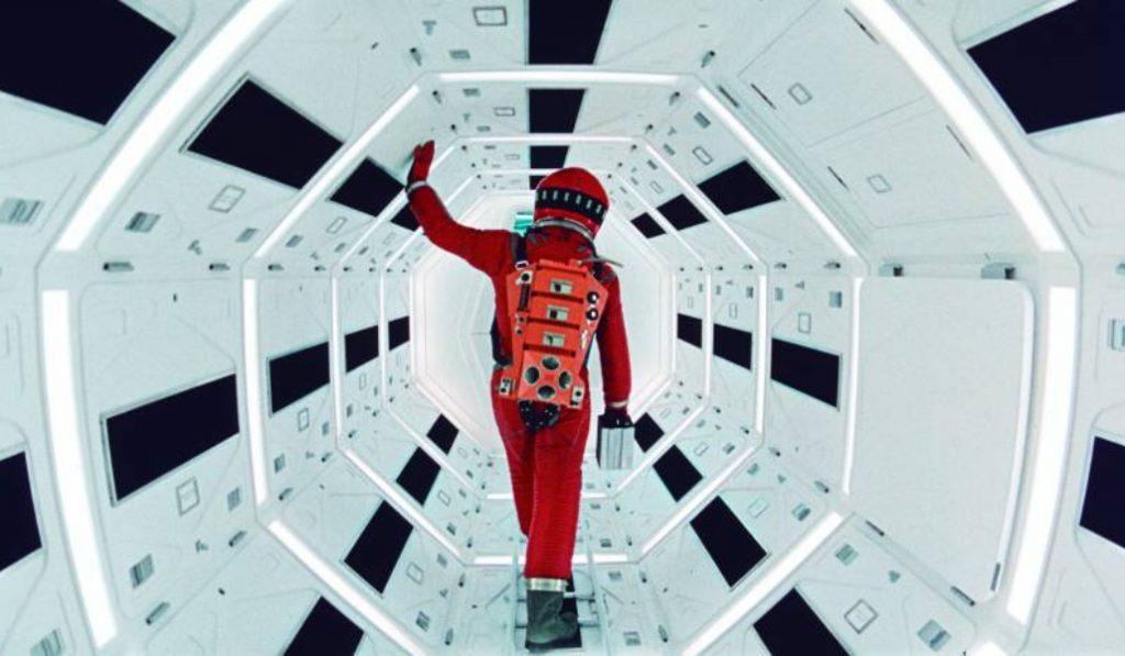 Los últimos días de la exposición de Kubrick en el CCCB