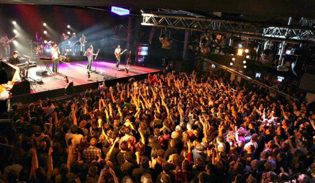 Ojo a las opciones musicales de noviembre: Barcelona se llena de conciertos