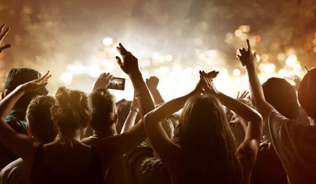 El mayor festival de música negra se celebra en Barcelona