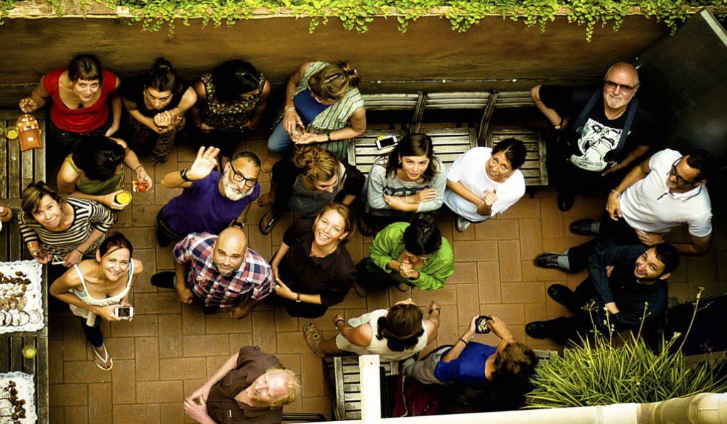 Barcelona diseña un barrio exclusivamente dirigido a «Millennials»
