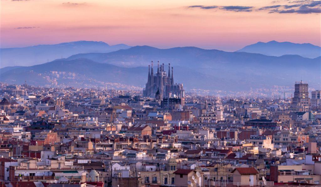 50 cosas que ver y hacer (gratis) en Barcelona