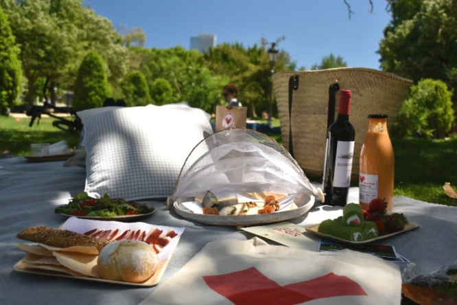 picnic-en-Barcelona