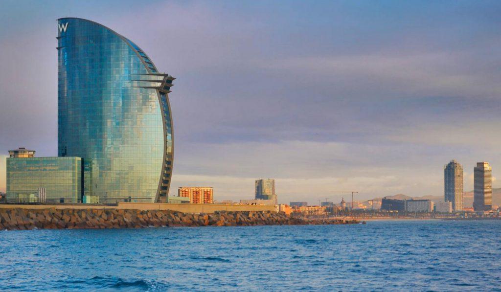 Las 5 mejores obras de Ricardo Bofill, el heredero de Gaudi