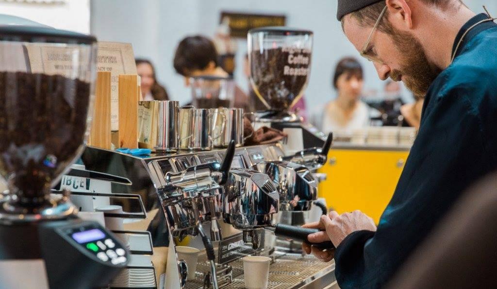 El festival cafetero más importante de España aterriza mañana en Barcelona