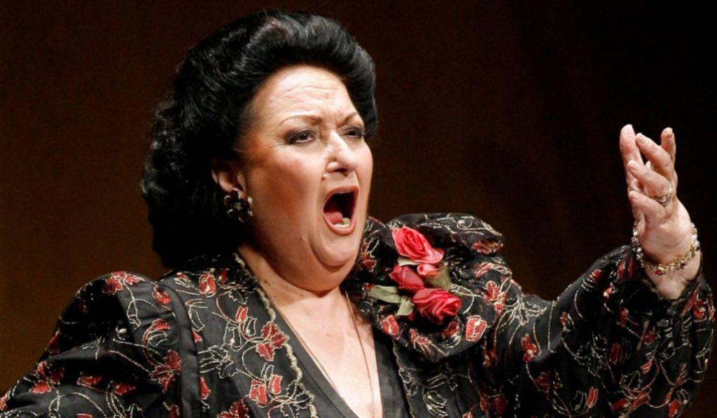 Cuando Nueva York ovacionó a Montserrat Caballé durante veinte minutos