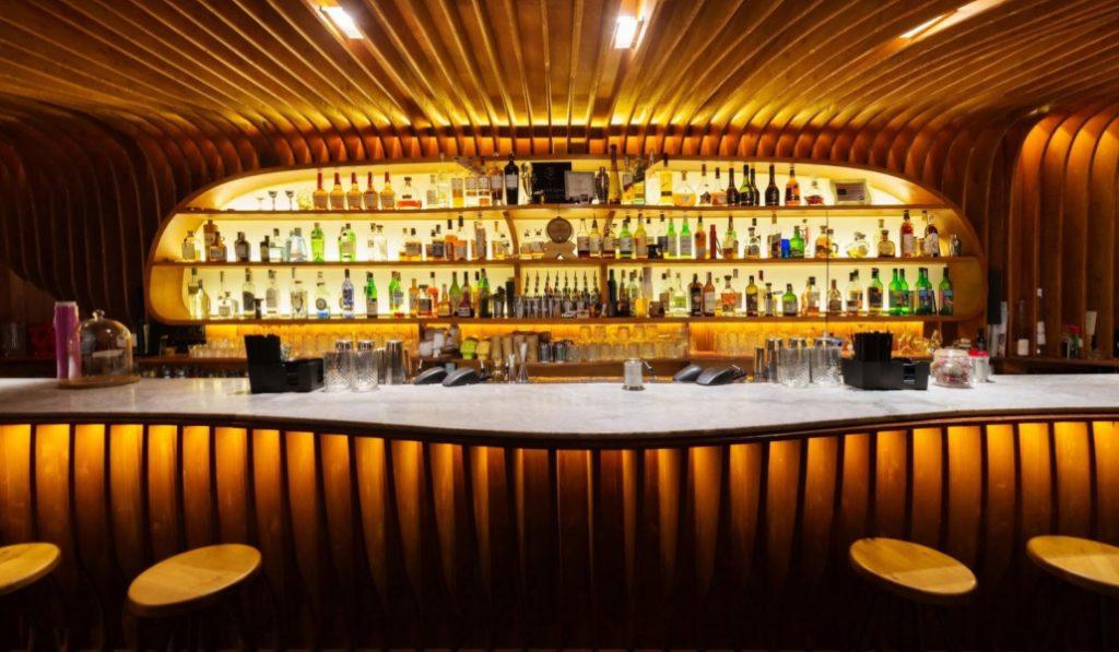 El mejor bar de España está en el Born