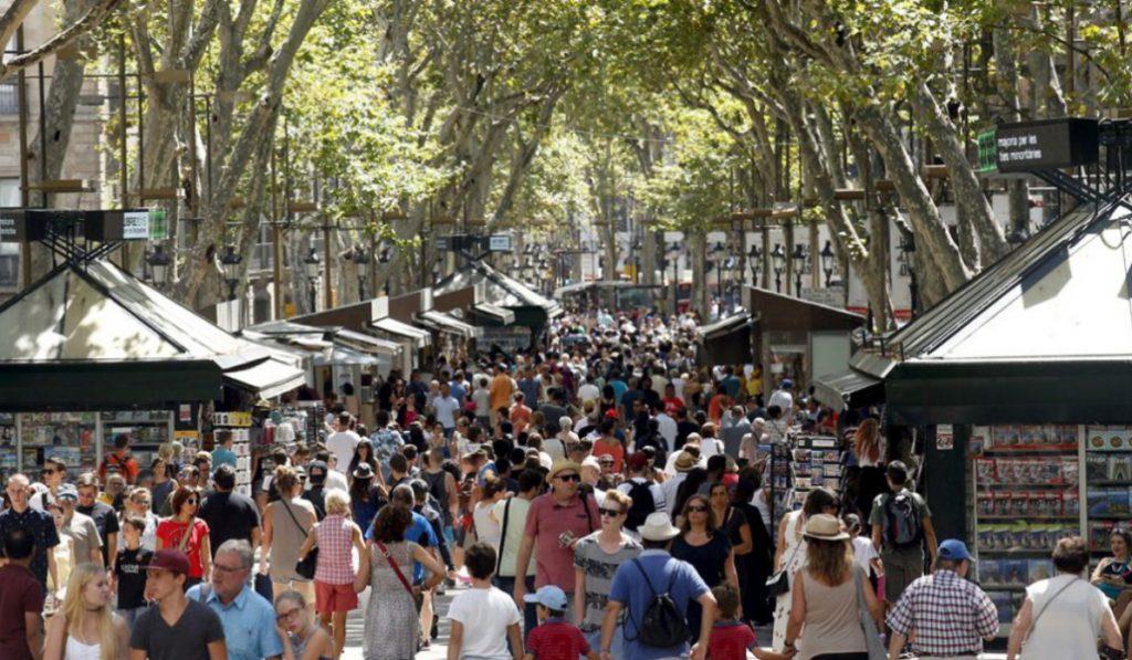 ¿Sabes qué piensa la gente de otras provincias sobre los barceloneses?