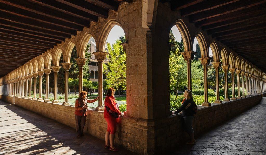 El secreto que guardó durante miles de años el Monasterio de Pedralbes