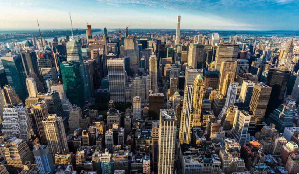 Ya puedes volar de Barcelona a Nueva York por solo 140€