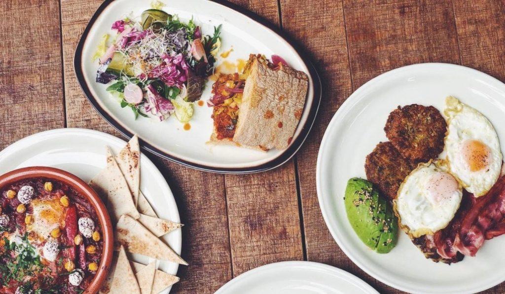 Los 10 restaurantes más «healthy» de Barcelona