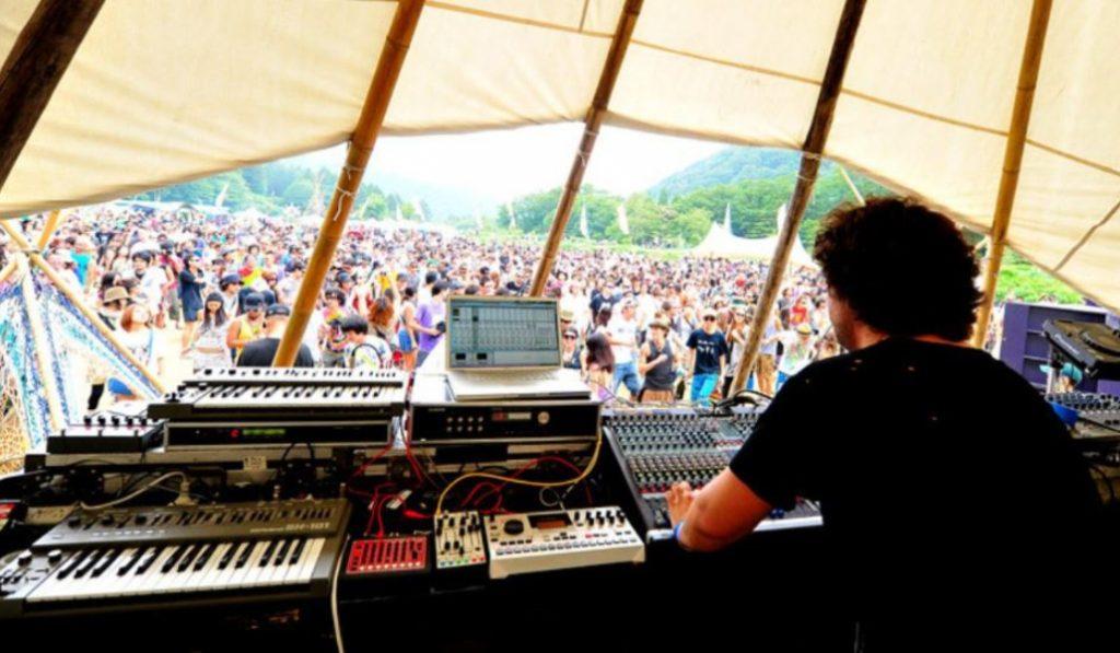 Por qué no deberías perderte el (quizá) mejor festival de electrónica de Madrid