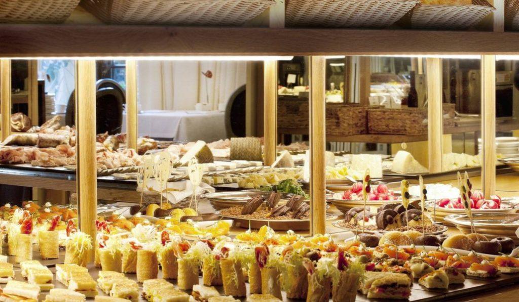 El mejor desayuno de Europa se toma en Barcelona
