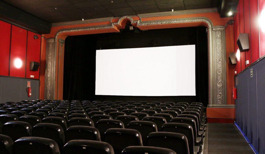 Tarifa plana en los Cines Malda: 8,3€ al mes y barra libre de pelis