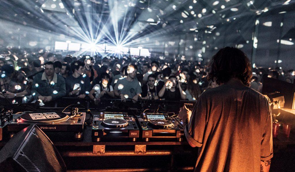 El DGTL Festival, uno de los mejores festivales de electrónica