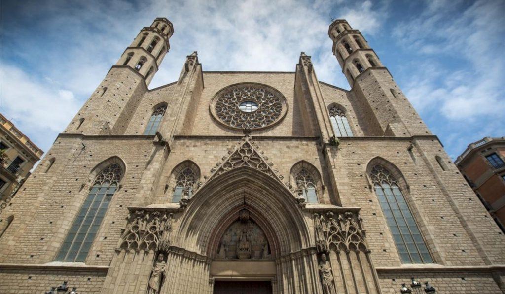 El tour de La Catedral del Mar, la actividad que no puedes dejar escapar