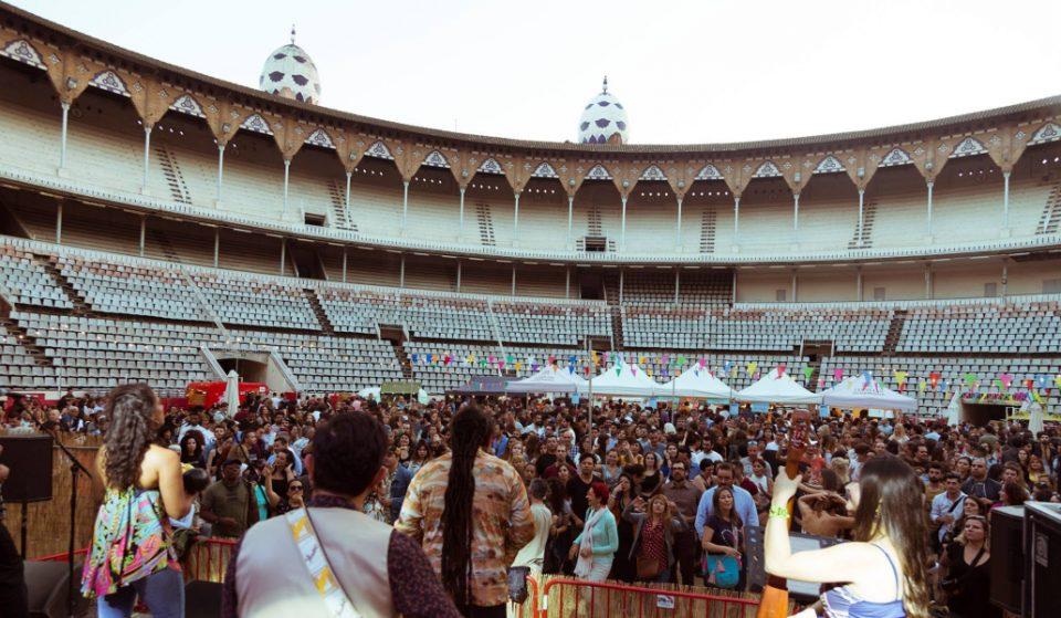 Monumental Club, el festival de música y gastronomía que todo lo puede