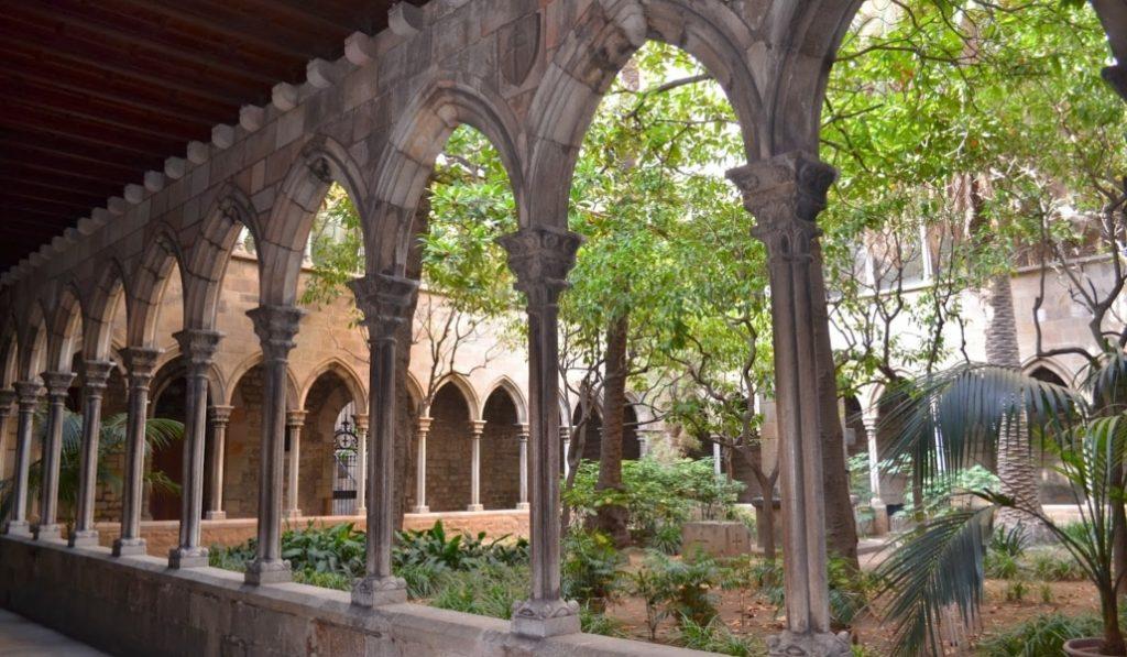 18 sitios secretos de Barcelona que no están en las guías turísticas