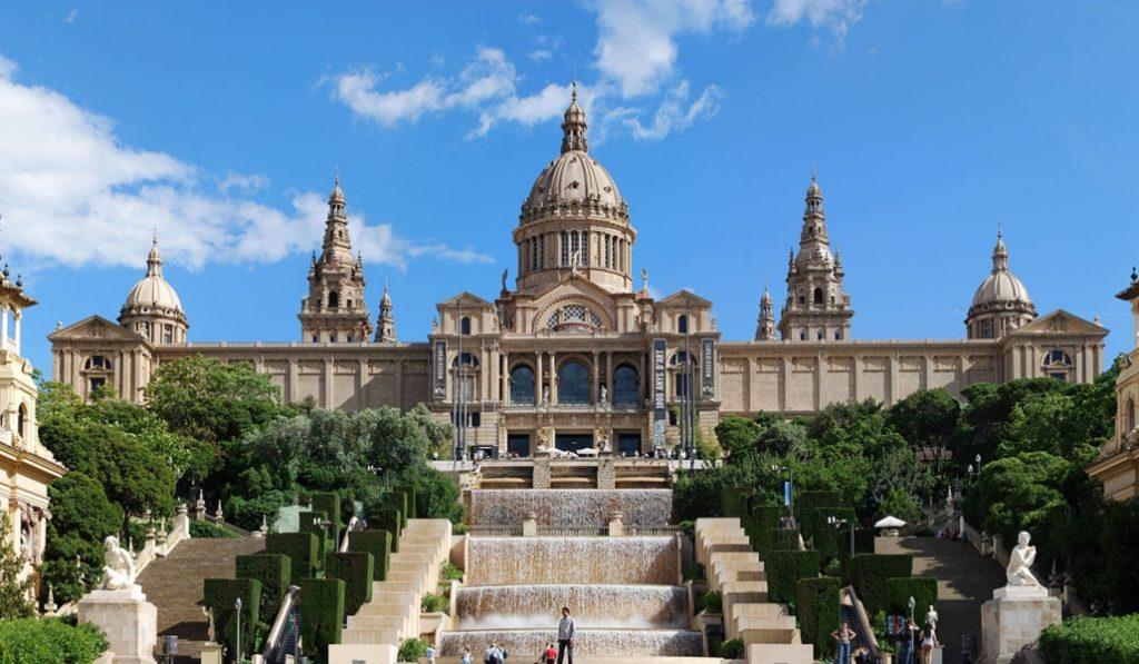 No te puedes perder estas exposiciones de Barcelona