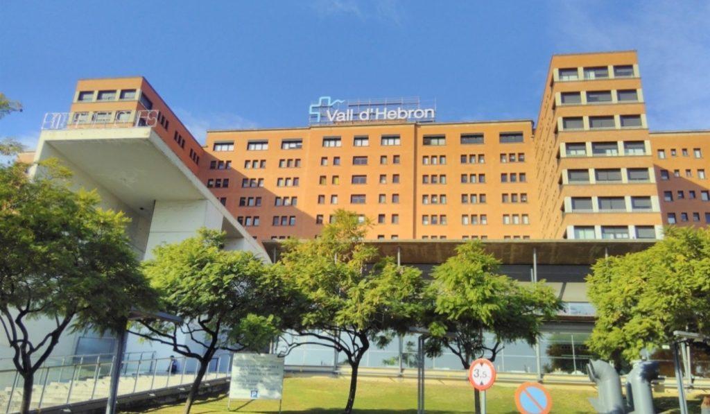 Cuatro de los diez mejores hospitales de España están en Barcelona