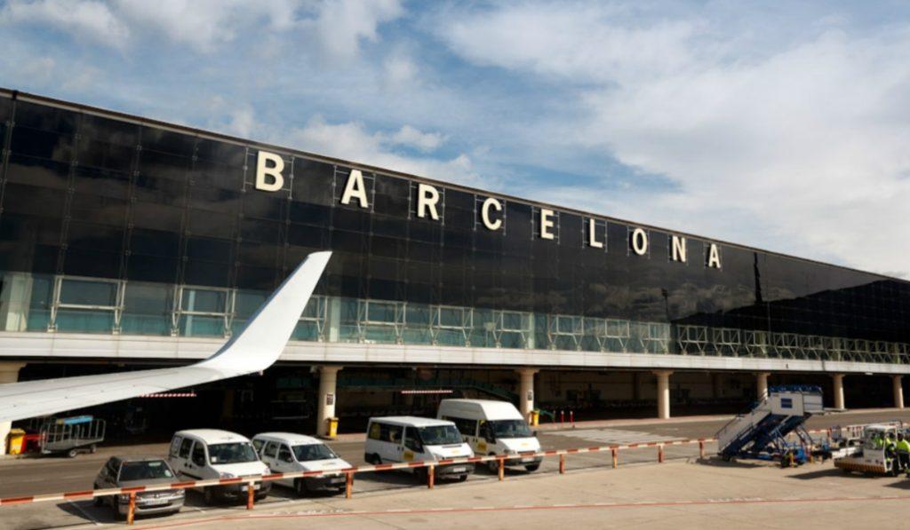 Nuevo nombre para el Aeropuerto de Barcelona