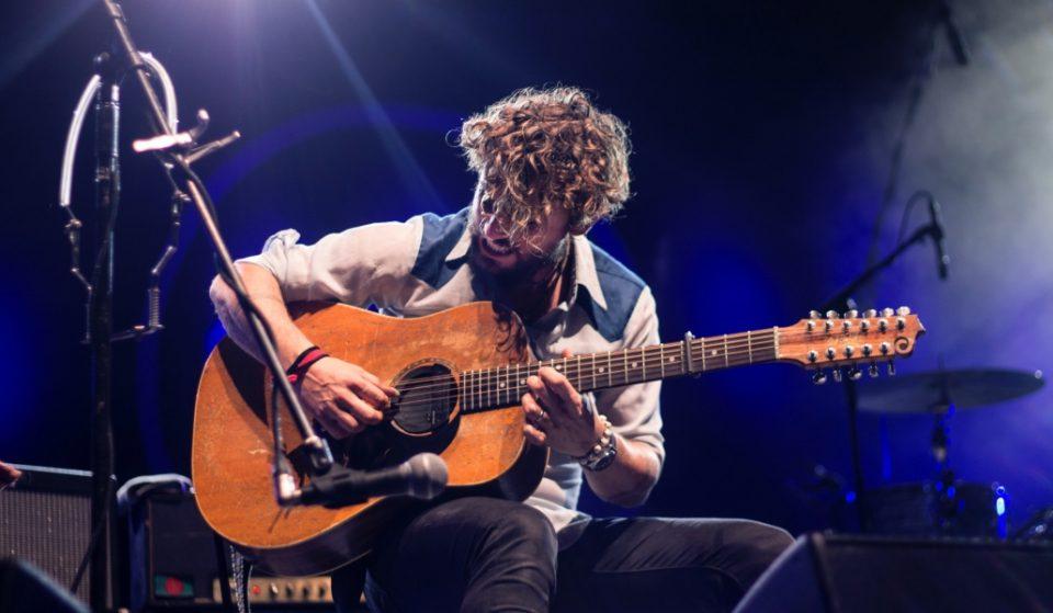 Llegan a Barcelona los conciertos acústicos que no te puedes perder