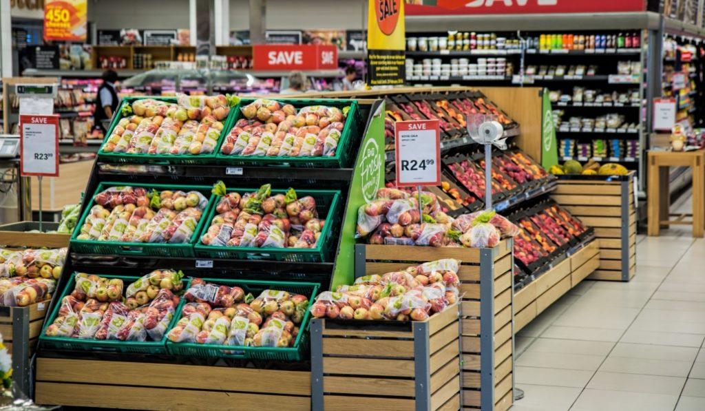 Estos son los mejores supermercados de Barcelona
