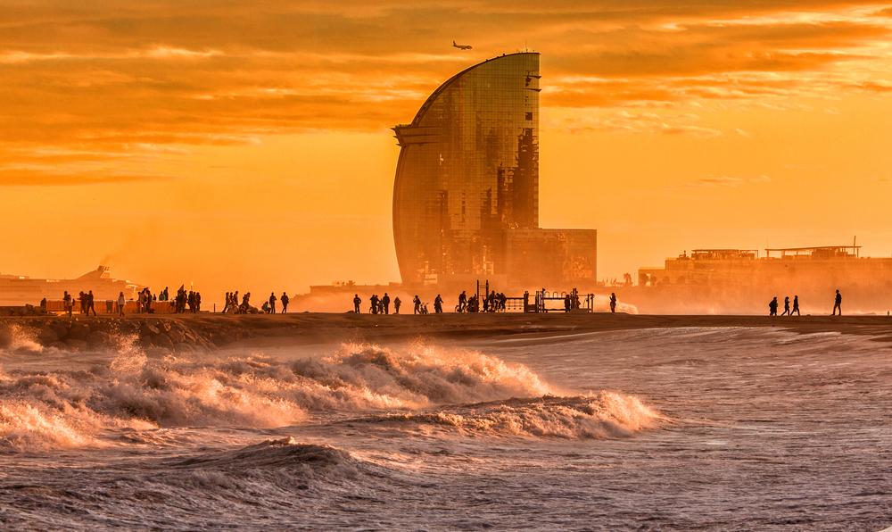 100 cosas que hacer en Barcelona antes de morir