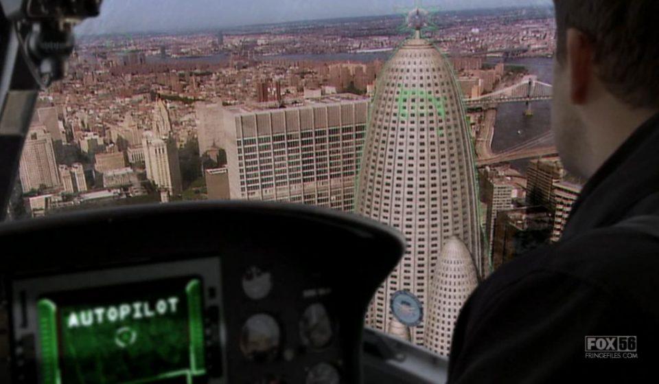 Gaudí estuvo a punto de construir un rascacielos en Nueva York