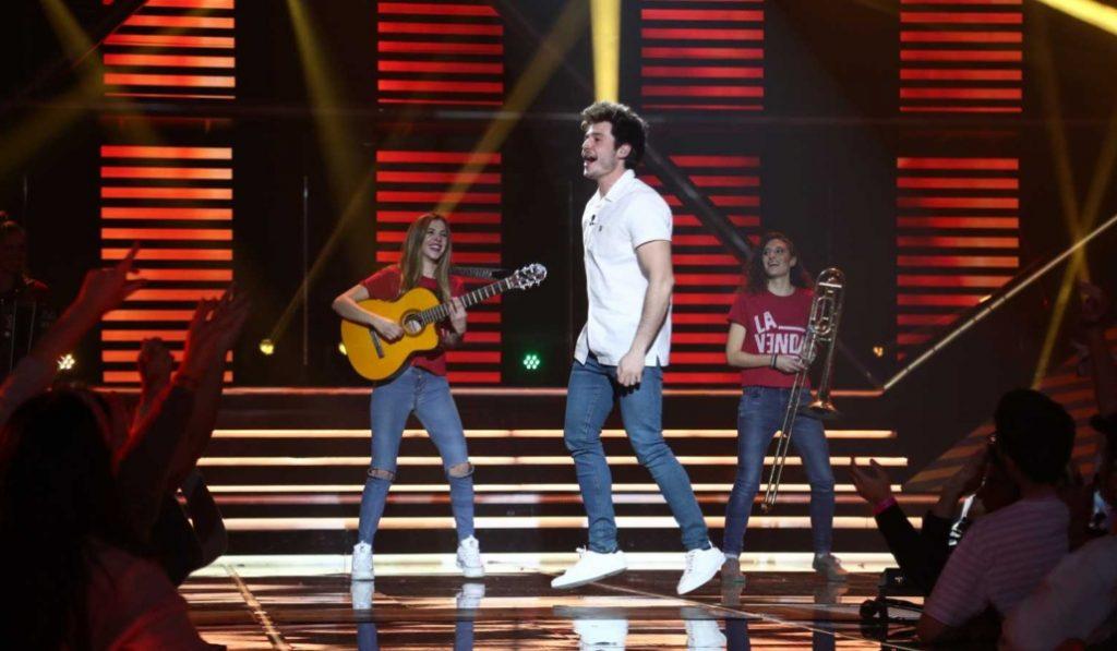 Un terrasenense representará a España en Eurovisión en 2019