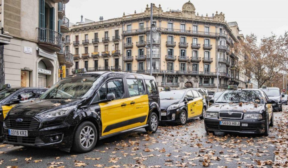 Uber y Cabify abandonarán Barcelona