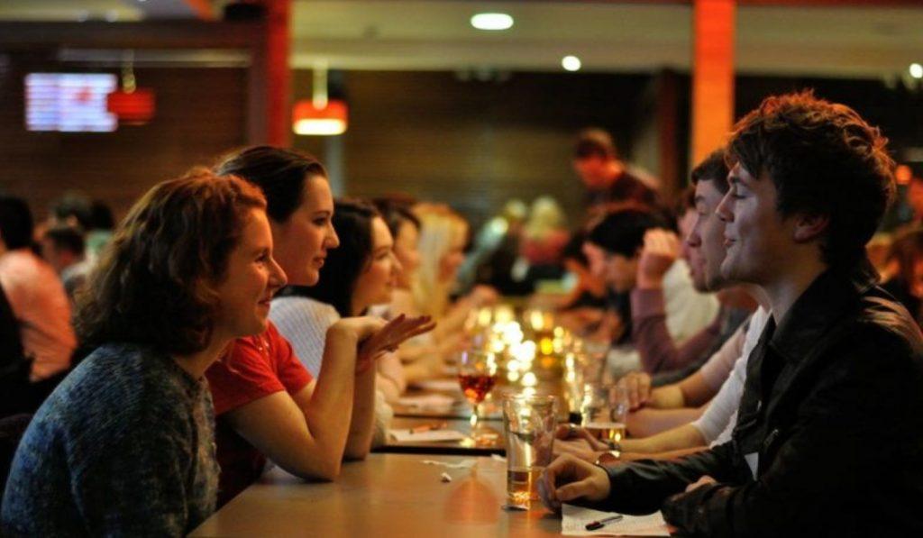 Llega a Barcelona el Speed Dating que no te puedes perder