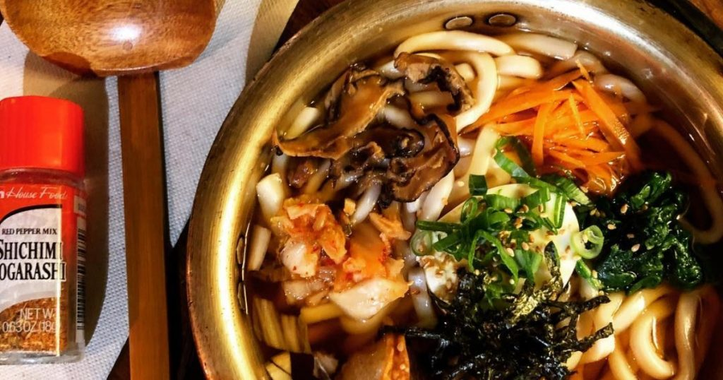 Koryo, cocina coreana en estado puro