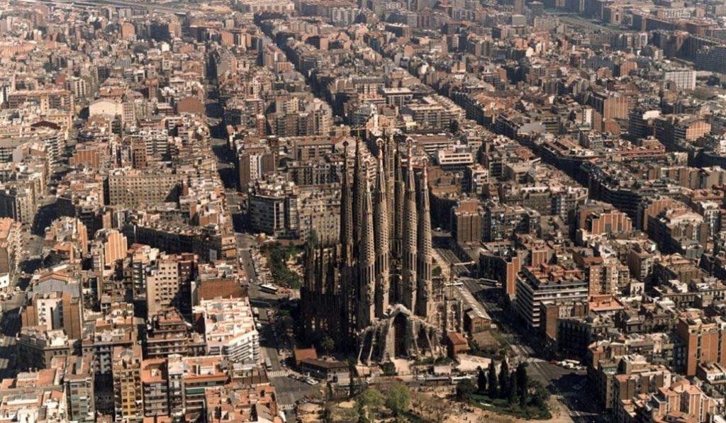 Barcelona ya no es una buena ciudad para invertir