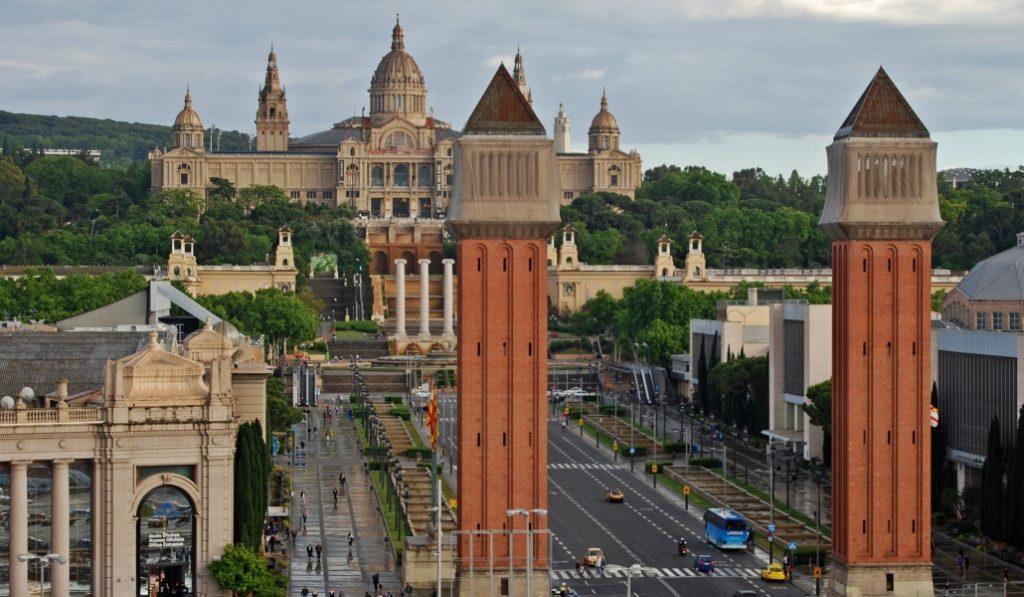 La avenida María Cristina se convertirá en una gran avenida peatonalizada