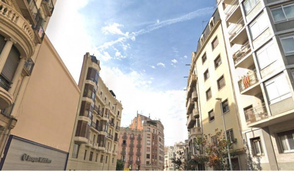Barcelona cambiará el nombre de la avenida Príncipe de Asturias