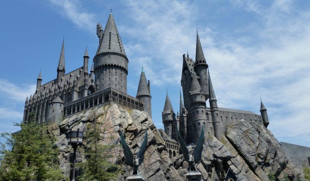Academia de Magia, la escape room que te transporta a Hogwarts