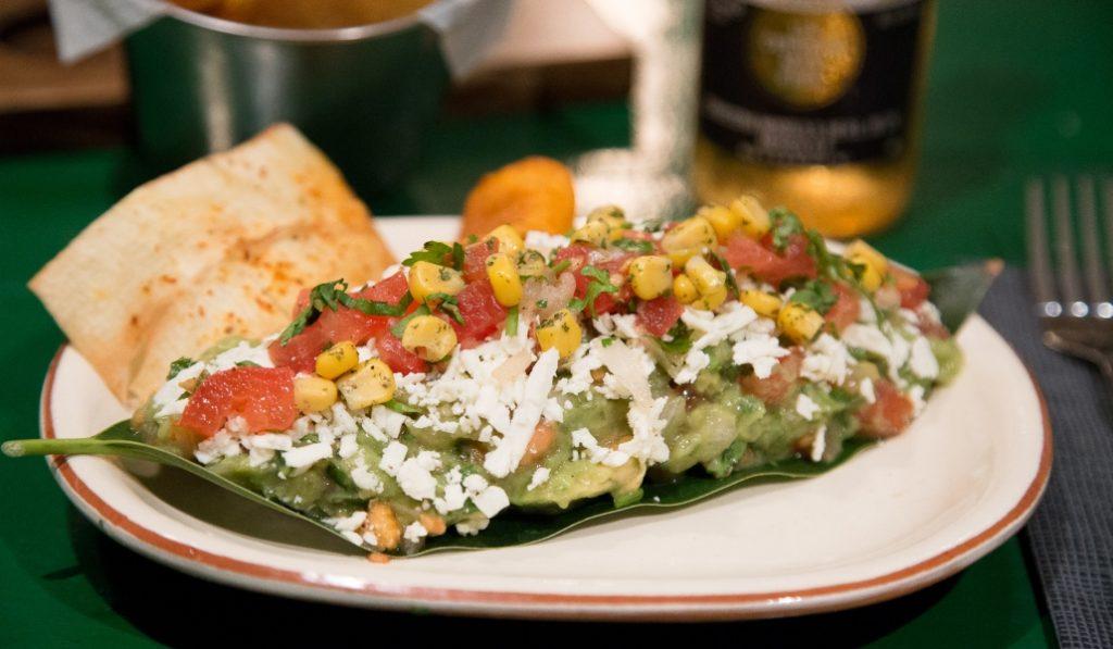 Mexcla, el restaurante mexicano más auténtico de BCN