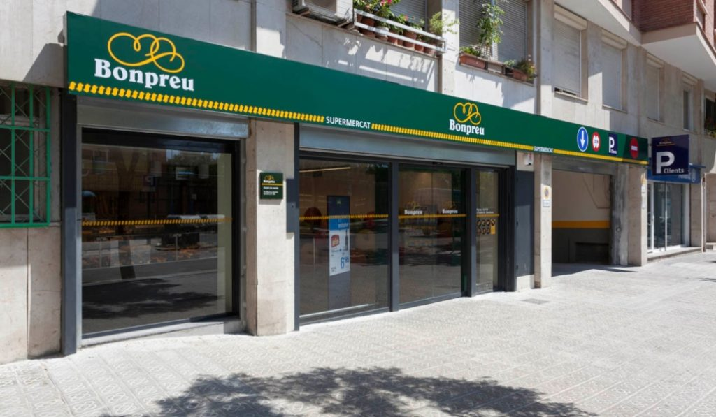 El Bonpreu es el mejor supermercado de España
